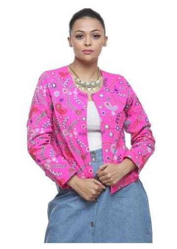 PWIWOWEFLO1842007-Pink